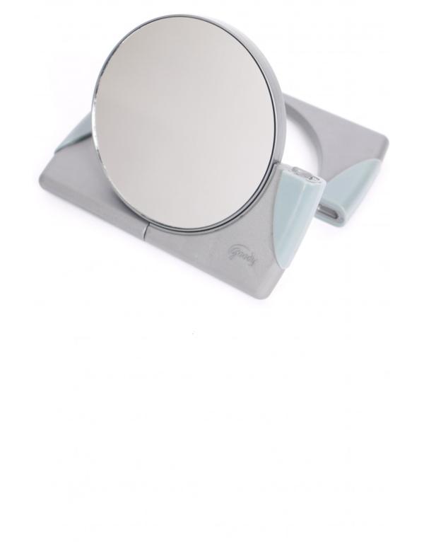 Miroir 3 en 1 professionnel Goody