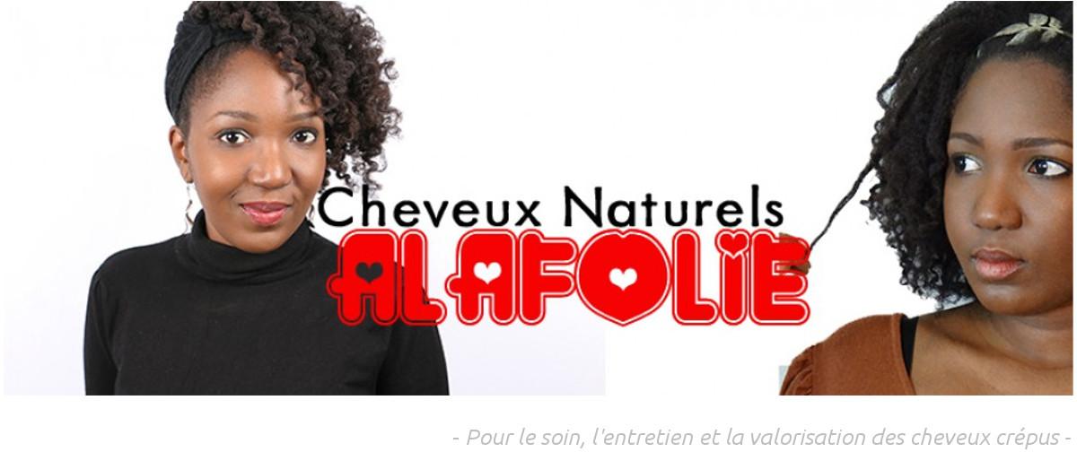 Permalink to: Bienvenue sur Cheveux naturels ALaFolie !