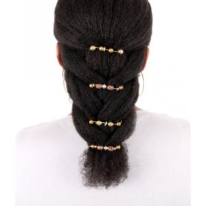 Crochets Hookz Perlés Sprangz