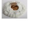 Bonnet d'hiver revêtement soie Boutique De Bandeaux