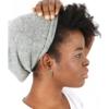 Bonnet intérieur satin SSS Embrace The Natural You